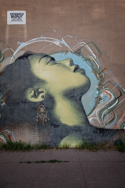 5th Street Art, Phoenix, Arizona