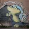 5th Street Art, Phoenix, Arizona