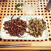 Big Island Tea Leaves