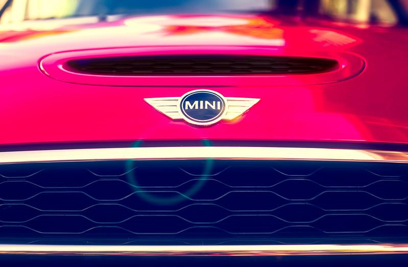 Meet Ms Scarlett My 2016 Mini Cooper S