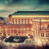 Phantom From Afar, The Vienna Opera House
