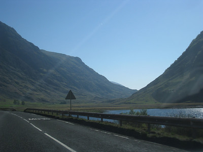 Scottish Highlands (May 2011)