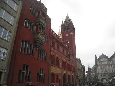 Basel Switzerland (April 2012)