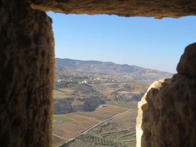 Karak Castle - Jordan (Dec 2012)