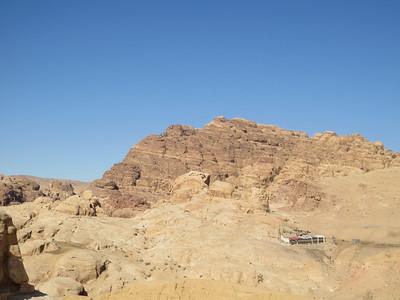 Little Petra - Jordan (Dec 2012)