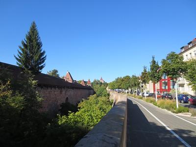Nurembourg Germany (September 2012)