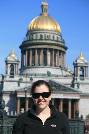 St Petersburg Russia (May 2012)