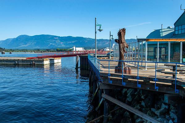 Port Alberni Harbour