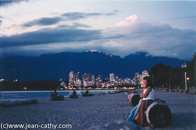 British Columbia 1994 -  (3 of 13)