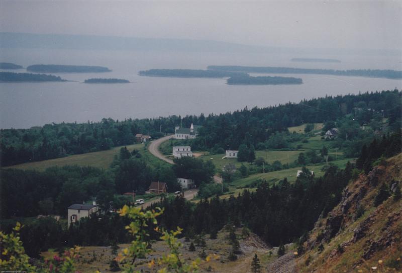east Coast 1995 -  (3 of 19)