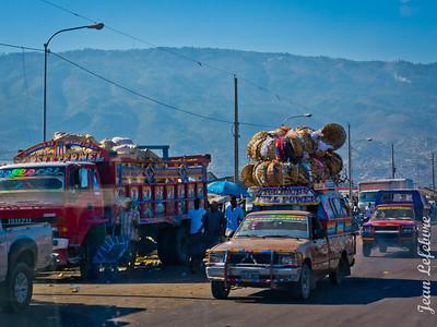 TapTap - Public Transit in Haiti
