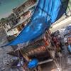 InnerCity! corner store in Port au Prince Haiti