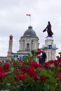 Quebec City Bob Geldof 2003 -  (1 of 9)