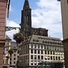 Cathedrale of Notre Dame, Strasbourg, FR