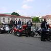 Trikes in Strasbourg, FR