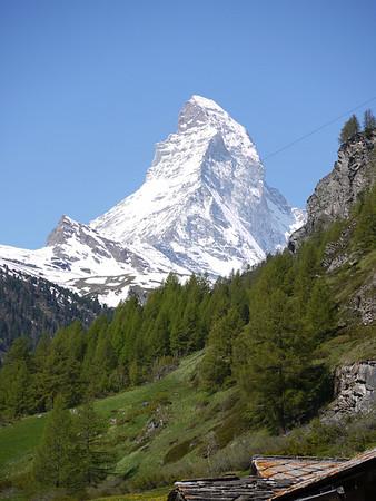 Western Switzerland (2013)