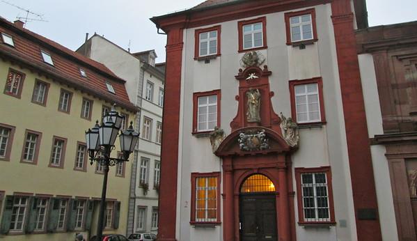 Heidelberg, DE (2015)