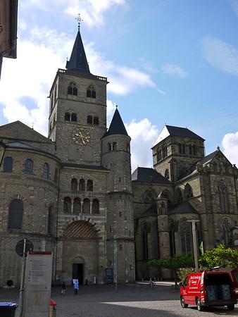 Trier, DE (2013)