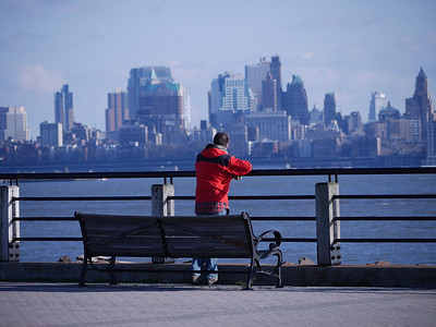 New York City (2011)