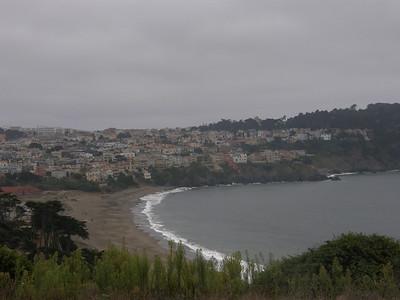 SF - Presidio (2008)