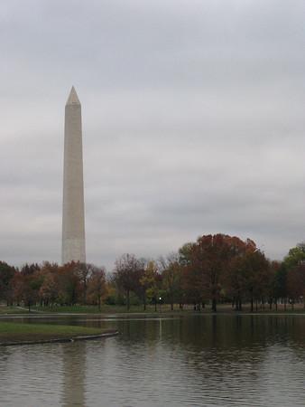Washington DC (2009)