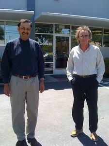 Junaid and Phil
