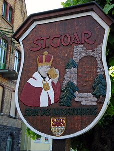 St Goar