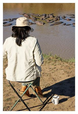 Kenya - Short Rains 2009