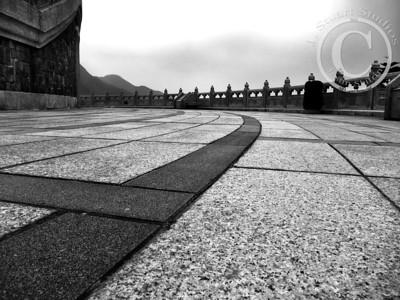 Concentric Granite Circles