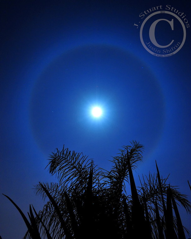 Corona Moonburst