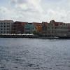 Entering Curacao