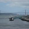 The bridge that looks like the Golden Gate Bridge