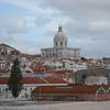 Some Lisbon views
