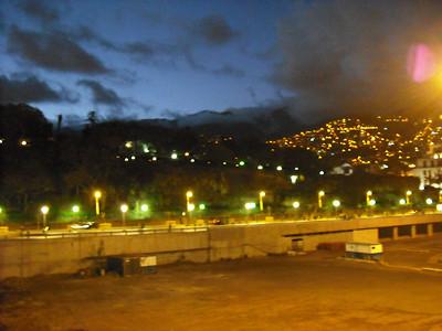 Some night-time views
