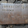 Cesar Manrique is a favorite painter, sculptor, architect of this island.  We visited this place.