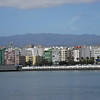 April 26--Las Palmas, Spain