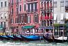 2005_Venice gondolas