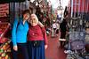 Jaffa-shopping at the market