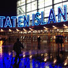 Staten Island Ferry Terminal, Lower Manhattan, New York
