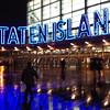 Staten Island Ferry Terminal, Lower Manhattan, New York