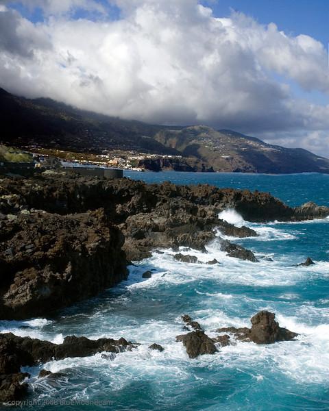Los Cancajos, La Palma; Canary Islands, Spain