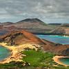Bartholome Island, the Galapagos, Ecuador