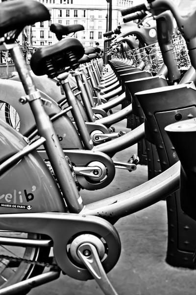 Got Bike?
