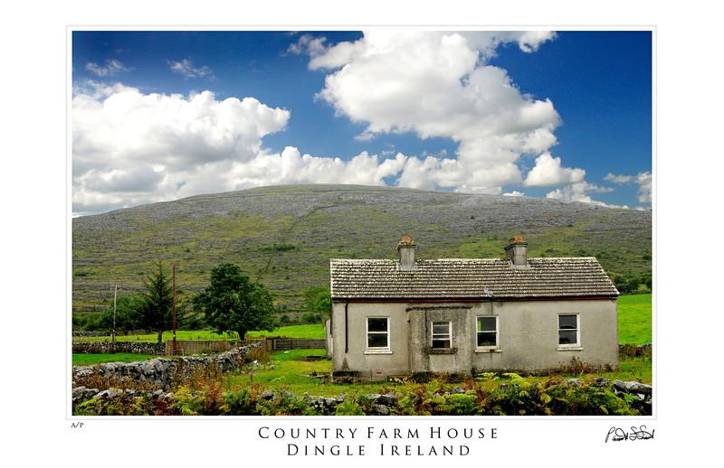 dingle farmhouse