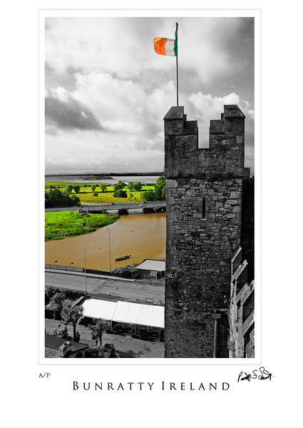 bunratty poster 5