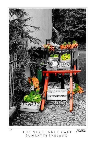 veggie Stand