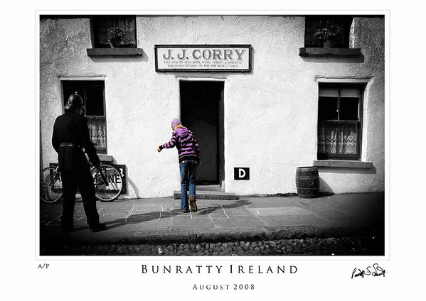 bunratty poster 2
