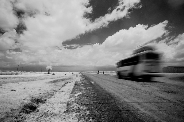 Road to Endibir