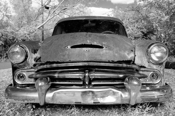 '54 Dodge Coronet