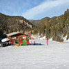 From the Red River bunny slope - Feb 2012